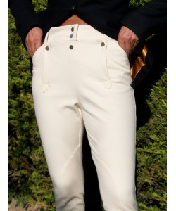 Pantalon Equitation à pont  PLR