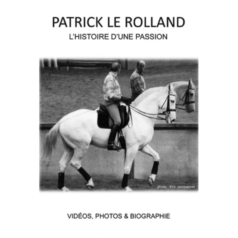 PLR - L'Histoire d'une Passion - DVD