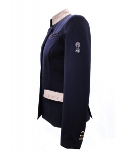 PLR Show Jacket Grand Prix