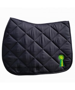 PLR & Hostesses vs Cancer Saddle Pad