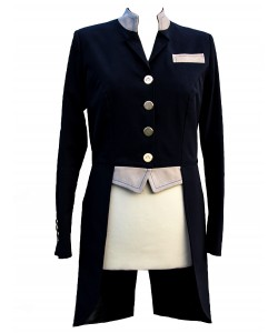 Bespoke Dressage Tailcoat...