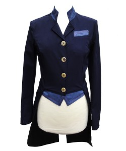 PLR Grand Prix Softshell Dressage Tailcoat