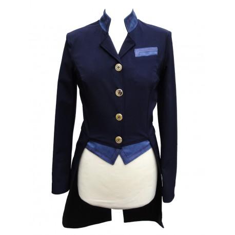 PLR Grand Prix Softshell Dressage Tailcoat