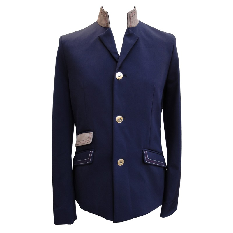 PLR Grand Prix Softshell Show Jacket for Men