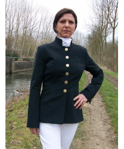 Veste Equitation PLR - Innovation