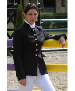 PLR Show Jacket – Revolution PCM