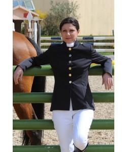 Veste d'Equitation PLR - Revolution PCM