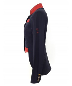 PLR Dressage Short Tailcoat - Grand Prix